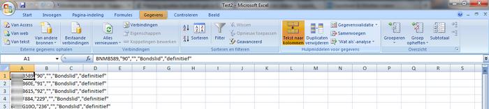 Gepersonaliseerde E Mails Versturen Met Microsoft Office